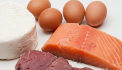 протеин и белок это одно и тоже