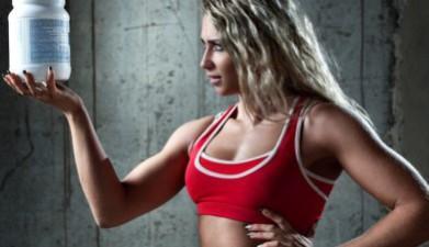 Как пить протеин для похудения