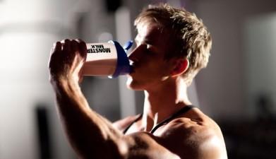 Что будет если перестать пить протеин