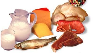 Чем можно заменить протеин в домашних условиях