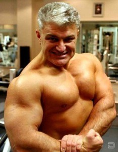бодибилдинг без стероидов фото