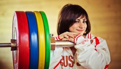 Тяжелая атлетика мировые рекорды