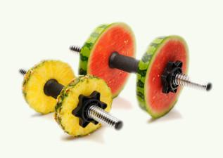 Как сделать протеин в домашних условиях