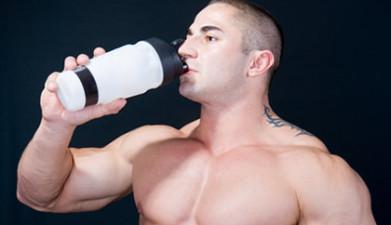 Протеин для быстрого набора массы