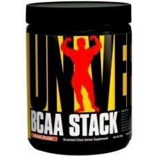 Bcaa stack от universal nutrition