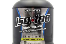 Протеин Dymatize ISO 100