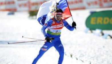 Спортивное питание для лыжников гонщиков