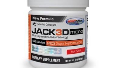 спортивное питание предтренировочные комплексы - Jack3d