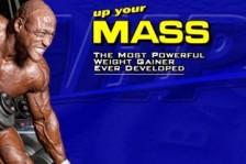 Гейнер Up Your Mass (ап ю масс)