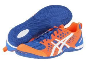 Кроссовки для кроссфита ASICS модель GEL-FORTIUS