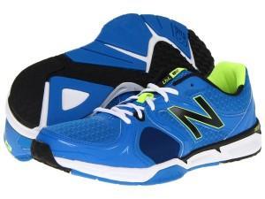 Кроссовки для кроссфита NEW BALANCE модель MX797V2