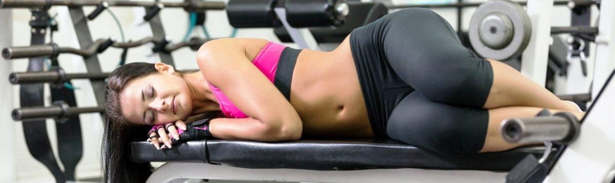 Хорошо сжечь жир можно только при длительных тренировках