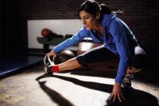 женская одежда для спорта