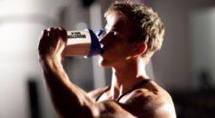 Что будет если перестать пить протеин?